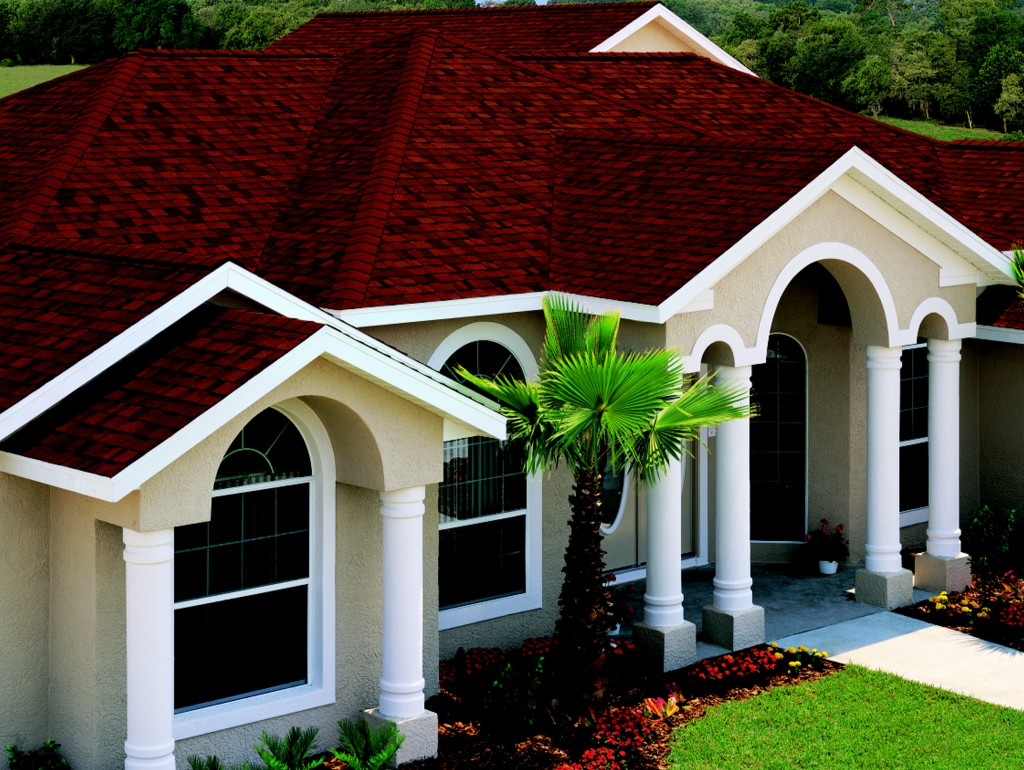 airdrie roofing companies